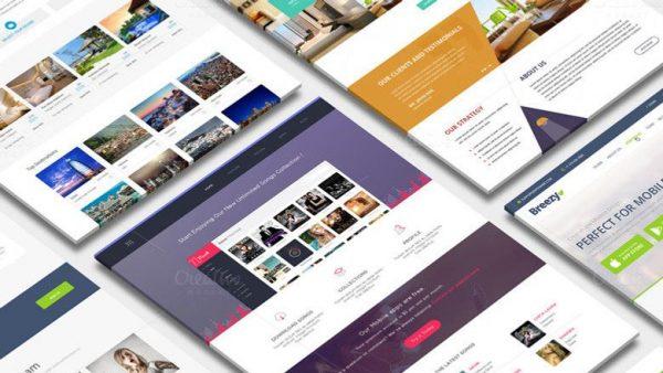 Shop Website Package - Web Designers Cornwall